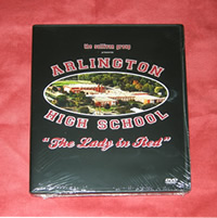 "Arlington Heights School DVD ""Lady in Red"""