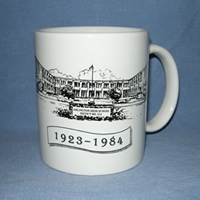 Arlington Heights Hisch School Mug