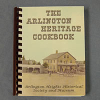 Arlington Heritage Cookbook